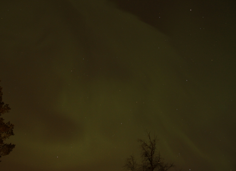 Northern lights 3