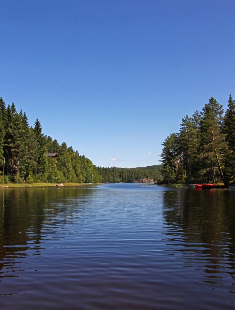 Varsjøen 2