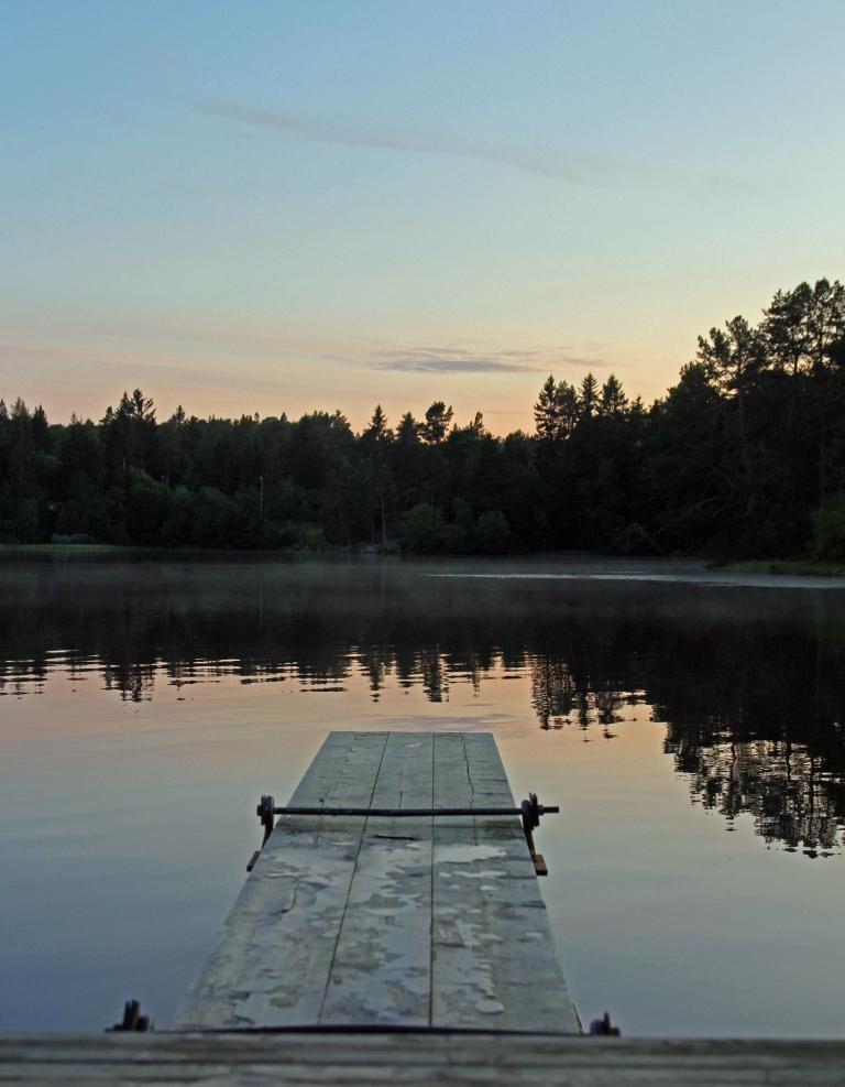 quay by the pond 2