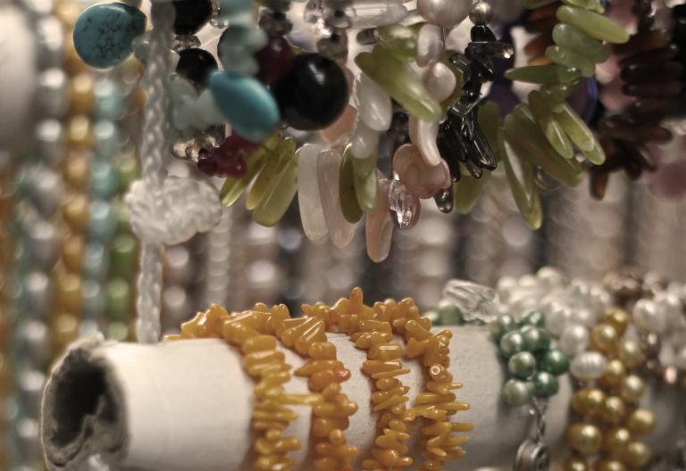 bracelets spitalfield