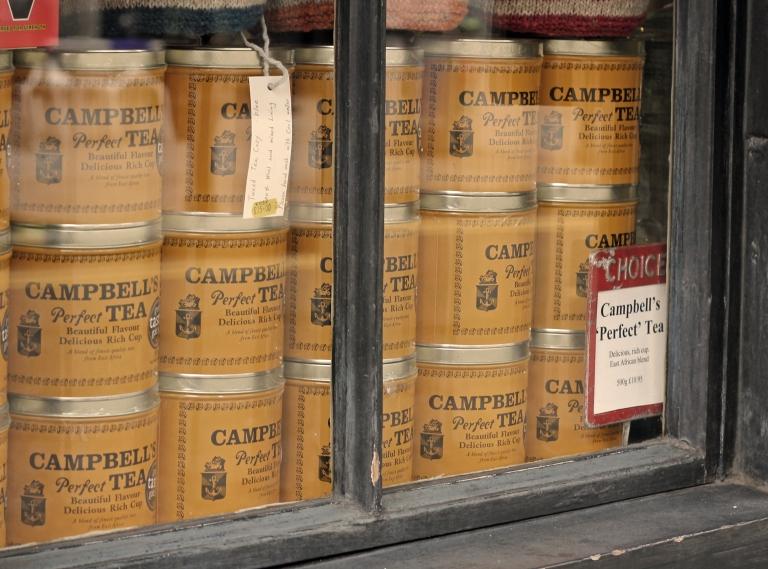 campbell tea window