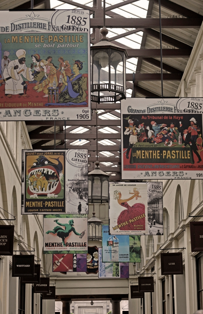 old signs covent garden