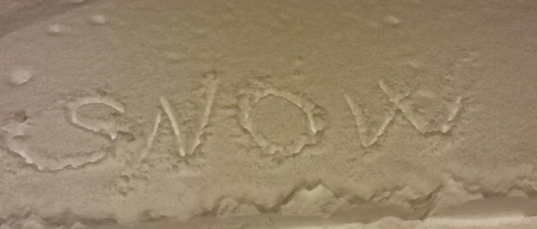 day 16 snow