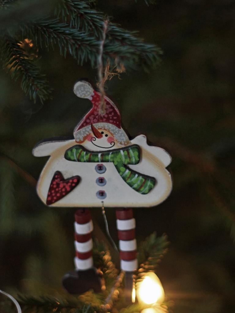 Christmas tree decorations2