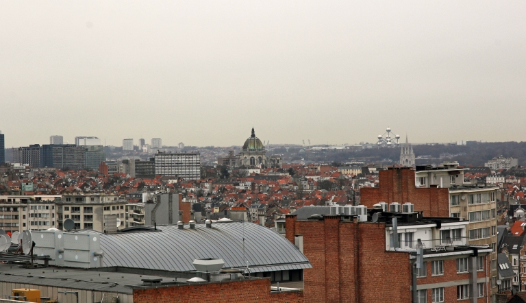 view from Norway house 2