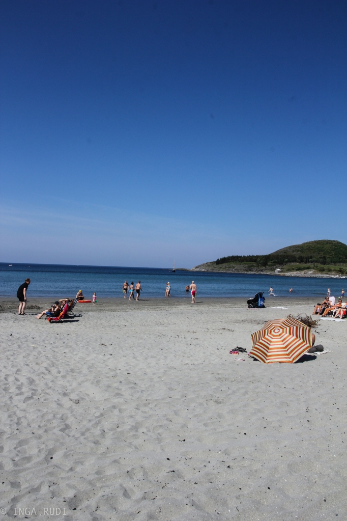 stokkøya beach 2