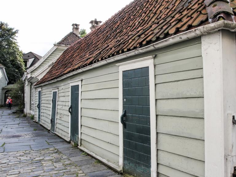 st jørgenshus Bergen