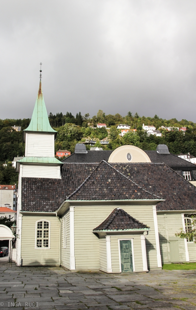 st jørgenshus hospital church