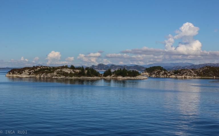 archipelago Hordaland