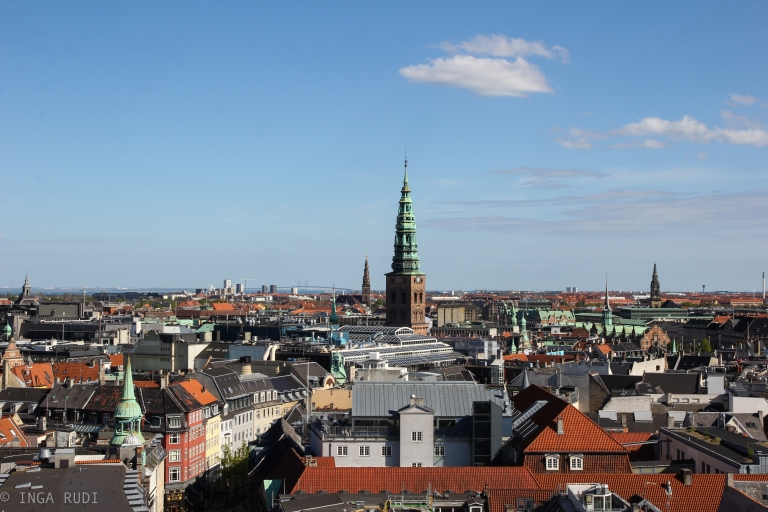 view from the round tower 2