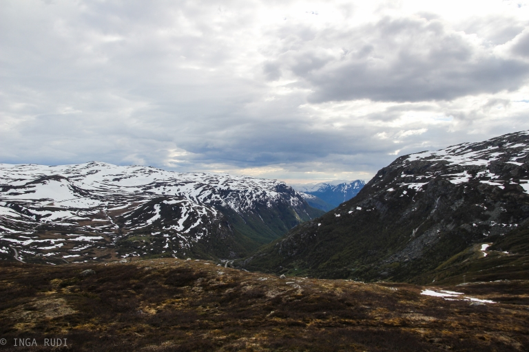 view Sognefjellet